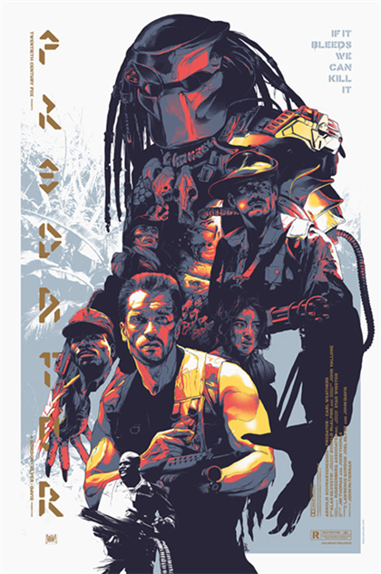 action-movie-posters predator