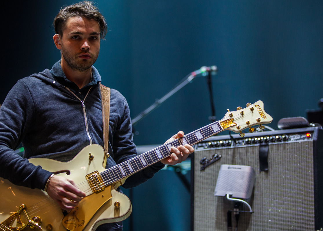 A Day In The Life Frightened Rabbit Music