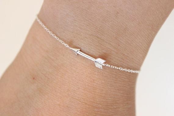 adult-charm-bracelets arrow