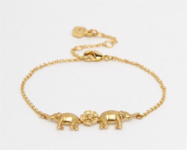adult-charm-bracelets gold