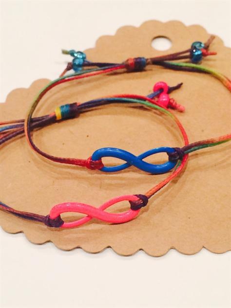 adult-charm-bracelets neon