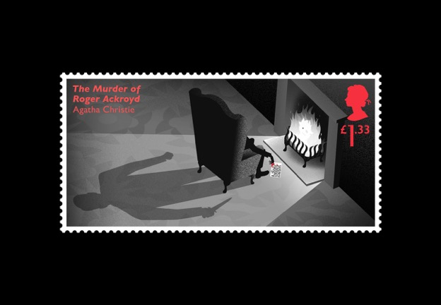 Can You Spot The Clues In Each Scene From The Agatha Christie Stamp