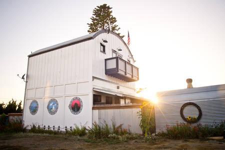 Airbnb Beach Houses Cayucos