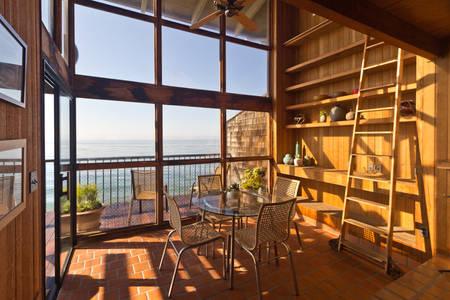Airbnb Beach Houses Summerland
