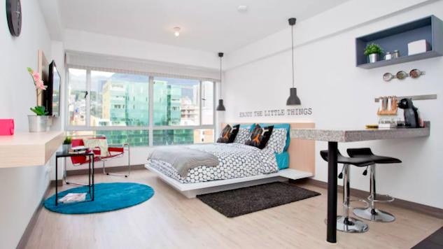 airbnb-bogota bogota-1