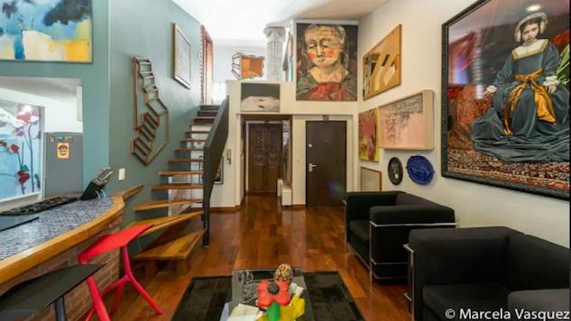 airbnb-bogota bogota-2