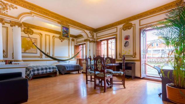 airbnb-bogota bogota-5