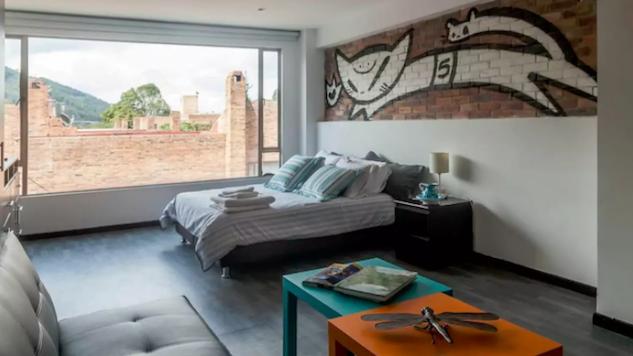 airbnb-bogota bogota-7