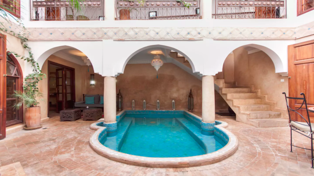 airbnb guide marrakech morocco travel galleries