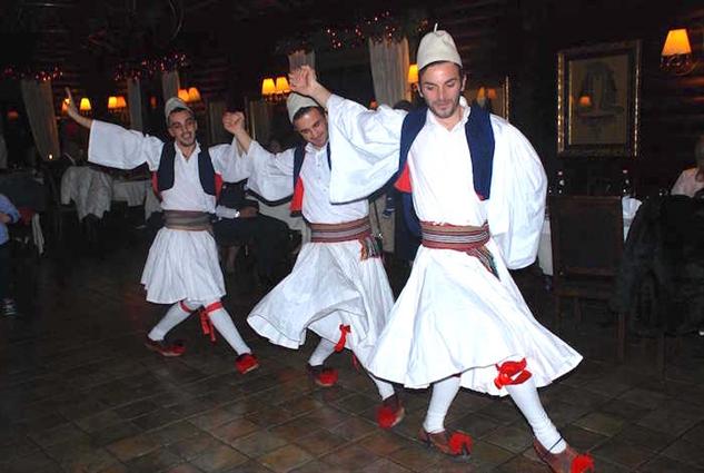 albaniatakefive albaniaaanew