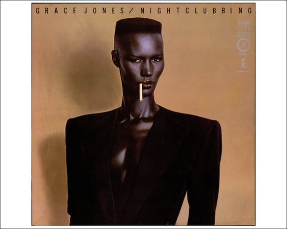 album-covers album13gracejonesnightclubbing