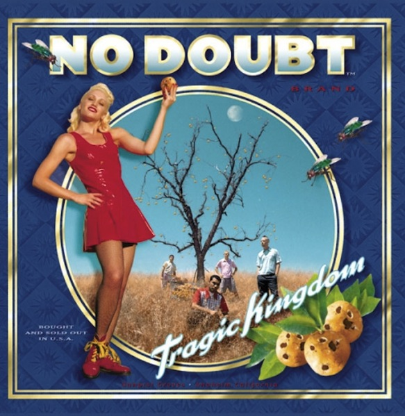 album-covers album22nodoubt