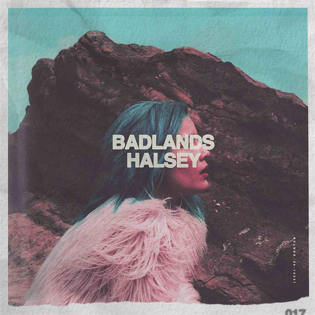 Image result for badlands album cover