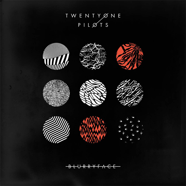 The 30 Best Album Covers of 2015 (So Far) :: Design :: Galleries ...