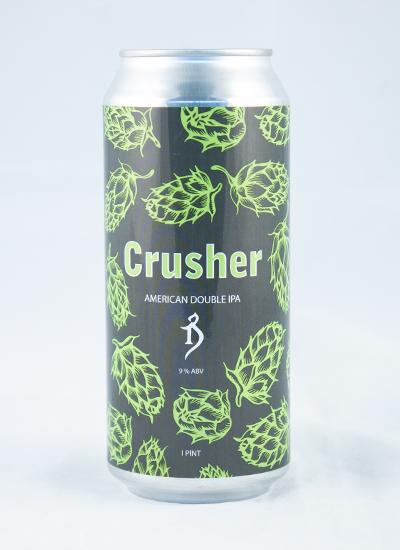 alchemist-labels crusher