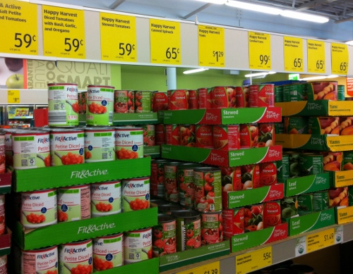 Your photo guide to shopping at aldi food galleries for Aldi international cuisine