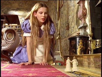 alice wonderland movie in Adult
