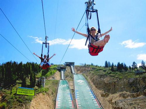 americana-southwest park-play-extremezip