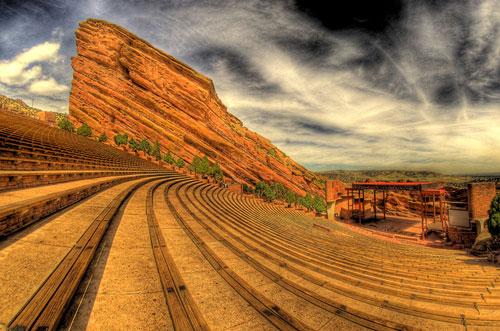 americana-southwest pho-red-rocks-amphitheatre-with-shiprock-don-peitzman-photo-