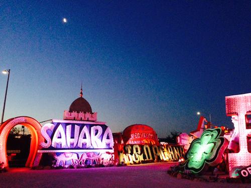 americana-southwest sahara-night-lo