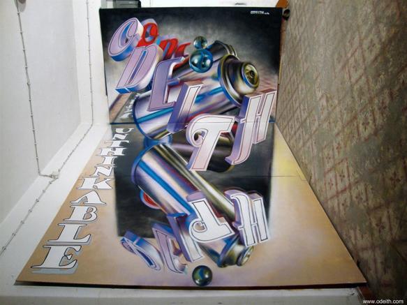 anamorphic-graffiti 10odeith-anamorphic
