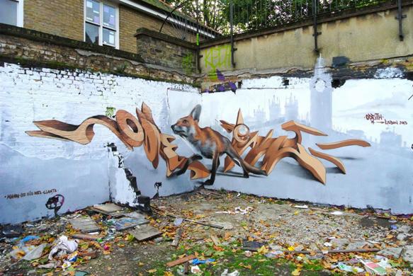anamorphic-graffiti 12odeith-anamorphic