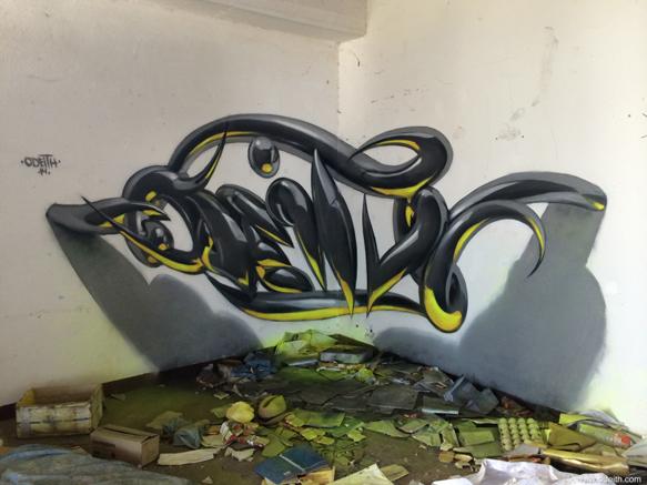 anamorphic-graffiti 6odeith-anamorphic