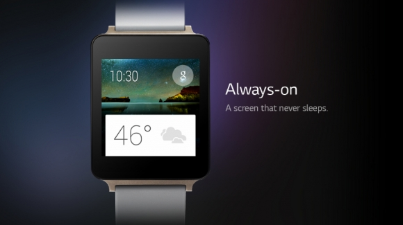 androidwear gwatch-3