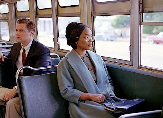 On This Day Nov 15 1979 Rosa Parks Was Awarded The Naacp Springarn