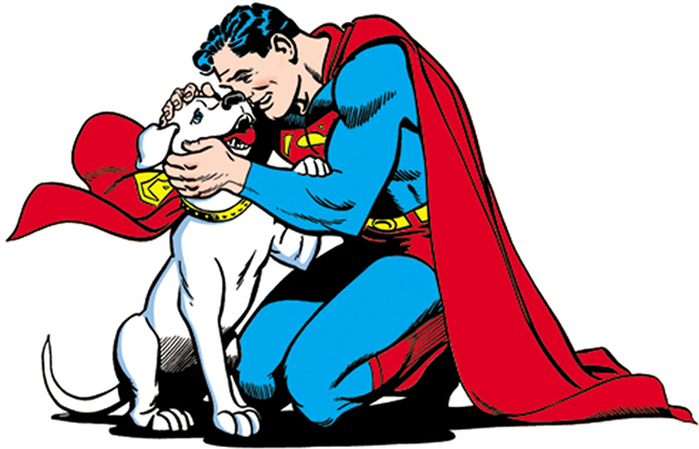 animalcomics ka-el-and-krypto-krypto-the-superdog-32792757-5000-3222