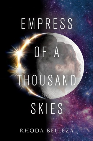Empress of a thousand skies book