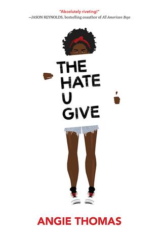 anticipated-ya-2017 the-hate-u-give-thomas