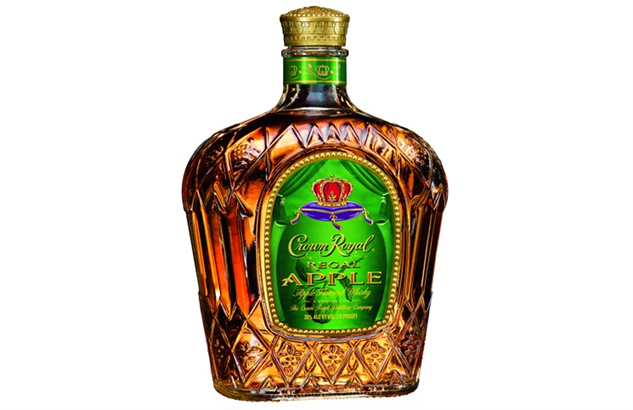 apple-whiskey crown-royal-regal