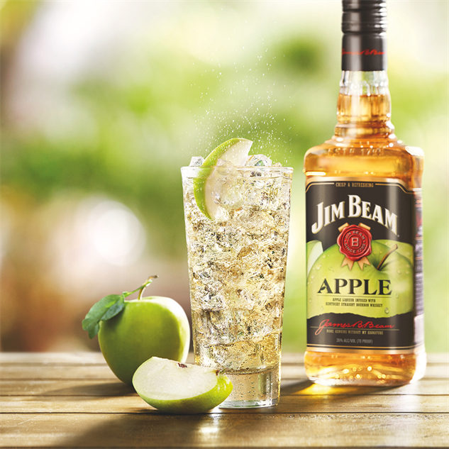 apple-whiskey jim-beam-apple