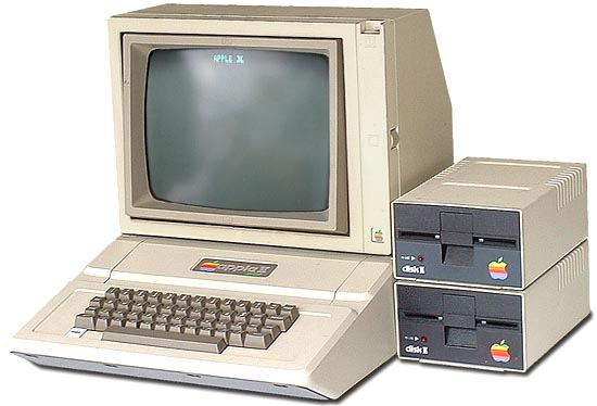 The History of Macintosh and Apple Computers :: Tech :: Galleries ...
