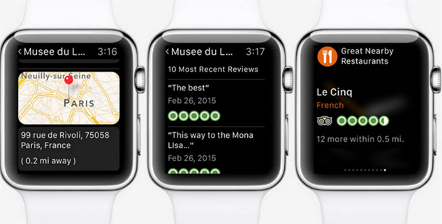 applewatchapps2 tripadvisor-watch-app