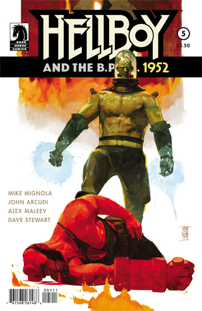 april15comiccovers hellboyandthebprd-alexmaleev
