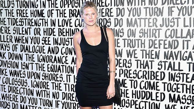art-basel-roundup nicholas-hunt-alexandra-richards-at-the-launch-party-for-wnl