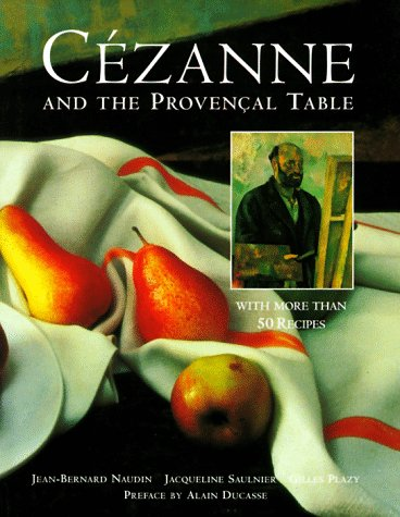 artists-writers-cookbooks cezanne-and-the-provencal