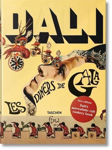 artists-writers-cookbooks dali-diners-de-gala