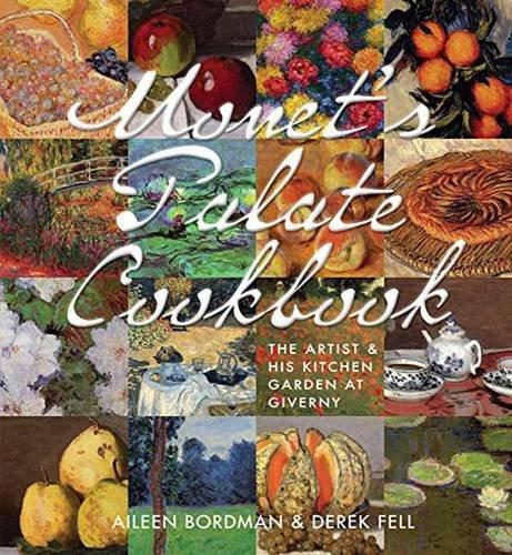 artists-writers-cookbooks monets-palate