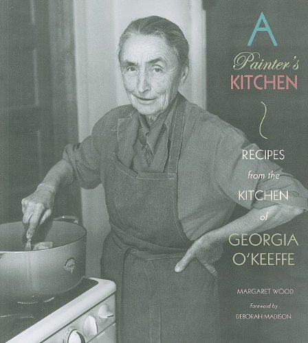 artists-writers-cookbooks painters-kitchen