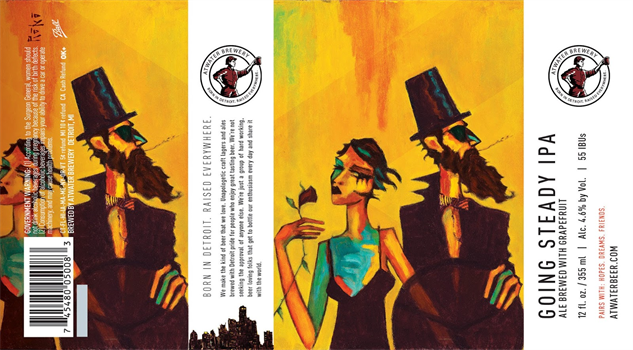 atwater-labels going-steady-ipa