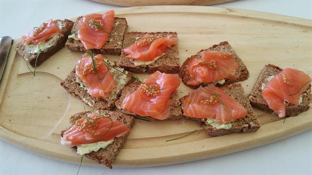 austin-food--wine salmononrye