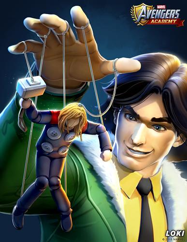 LGBTQ Characters in Marvel Universe Video Games - LGBTQ ...