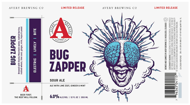 avery-labels bug-zapper-sour-ale