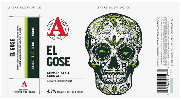 avery-labels el-gose