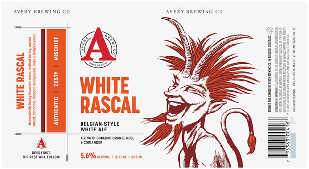 avery-labels white-rascal