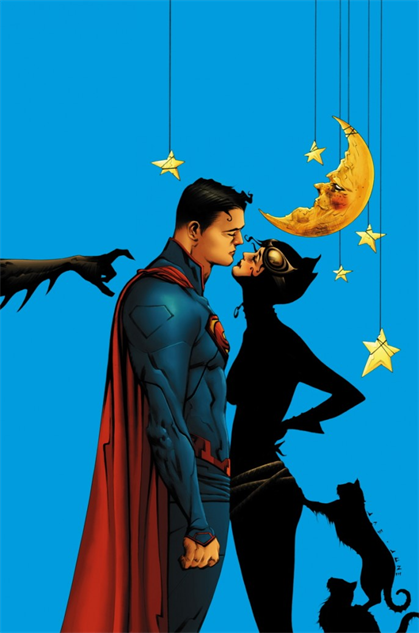 awesomecomicbookcovers batmansuperman14-jaelee