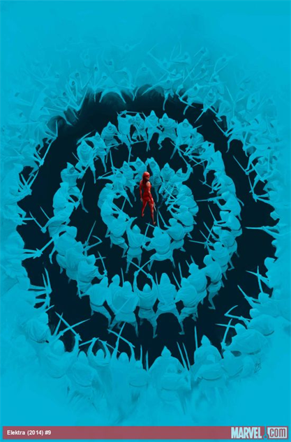 awesomecomicbookcovers elektra9-michael-del-mundo